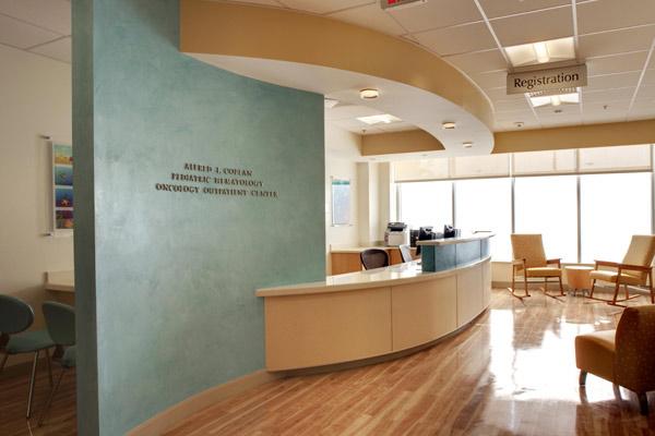 Sinai Hospital Opens 2 3m Pediatric Clinic