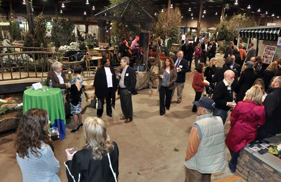 Step OUT For The Maryland Home U0026 Garden Show