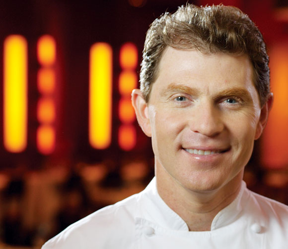 Step out to meet bobby flay at wegmans m4hsunfo Choice Image