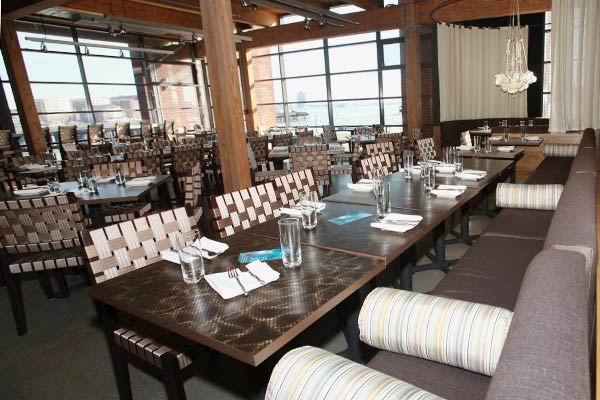 Waterfront Kitchen Baltimore | Putting Money On The Table