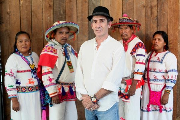 Describe 3 Main Ideas Of The Huichol Artpeoplecustoms