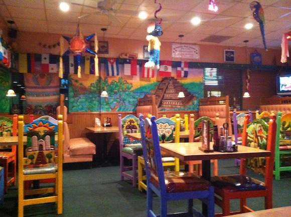 Mexican Food Baltimore Pike