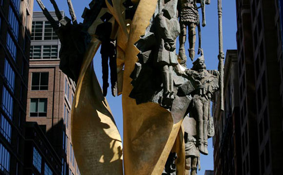 The National Katyn Memorial